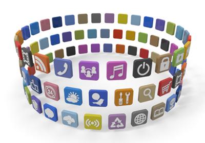 【コレだ!】ガラホで使える最新アプリ一覧2020年