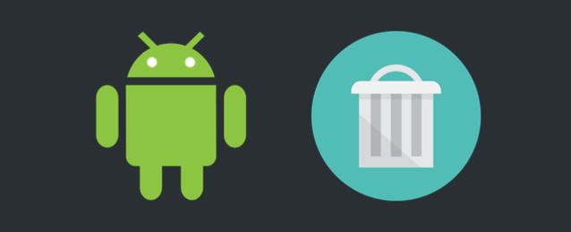【ガラホ】アプリを削除・アンインストールする方法