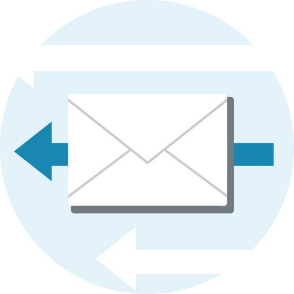 【ガラホ】Gmailを使う一番簡単な方法!アプリインストールも可能