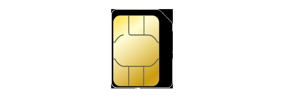 ガラホで色々なsimカードは使えるの?